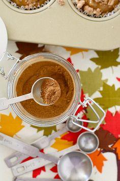 pumpkin pie spice by annieseats, via Flickr