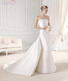 La Sposa Costura 2015 Spring Bridal Collection