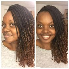 Hair: 4 packs of in colors (x and 30 (x Style: small on an ** perfect size/lenght/texuture** Twist Braid Hairstyles, Braided Hairstyles For Black Women, African Hairstyles, Black Hairstyles, Wedding Hairstyles, Dreadlock Hairstyles, Hairstyles Men, Beautiful Hairstyles, Short Hairstyle