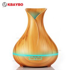 Humidifiers Contemplative Usb Charging Bowling Humidifier Aroma Diffuser Led Night Light Home Office Car Decoration Gift Orange 100% Guarantee