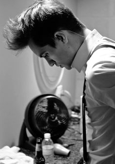 Brendon Urie  One of my biggest crushes ever