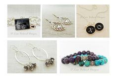 Lisa Boland Designs | Jewelry as Unique and Beautiful as You