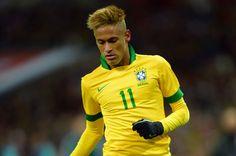 Neymar heading to FC Barcelona European Football, Neymar Jr, Fc Barcelona, Polo Ralph Lauren, Soccer, Sleep, Eat, Sports, Mens Tops