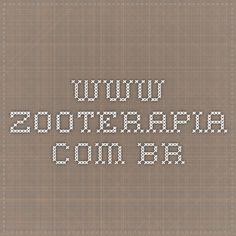 CONVÍVIO COM ANIMAIS FAVORECE SISTEMA IMUNOLÓGICO E REDUZ ESTRESSE www.zooterapia.com.br