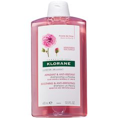 Klorane Shampoo ($20) ❤ liked on Polyvore featuring beauty products, haircare, hair shampoo, beauty, fillers and klorane