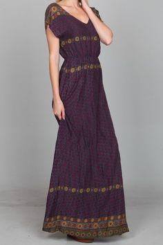 Del Mar Maxi Dress – Nayeli Clothing Company