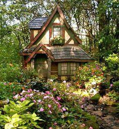 cottage garten 24 Best Fairytale Cottage 24 Best Fairytale Cottage fancydecors The post 24 Best Fairytale Cottage appeared first on Woodworking Diy. Cottage In The Woods, Cozy Cottage, Cottage Homes, Witch Cottage, Tudor Cottage, Witch House, Cozy Cabin, Cottage Living, Storybook Homes