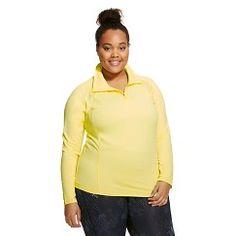 C9 Champion® Women's Plus Size Supersoft Pullover Vibrant Lilac 1X