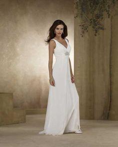 30 Modelos de Vestidos de Noiva Simples INCRÍVEIS!