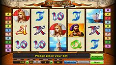 Enjoy much success with the online #Columbusgames here on our site. You can start playing and winning immediately and you'll be using their money too!