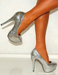 Prom shoes #LushPromHair