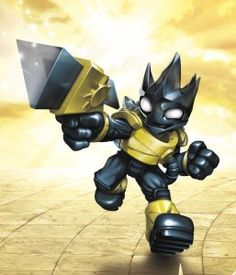 Legendary Astroblast - Visit us at SkylanderNutts.com for more information on Legendary Astroblast, retailers, reviews, unboxing and gameplay videos and more.
