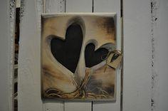 Sydänkehys 3