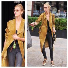 Keep It Chic - Runaround Chic Style & Fashion Blog - Preston Davis - Part 2