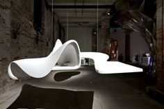 Venice Biennale 2012: Zaha Hadid (6)
