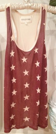 Brand new Urban Outfitter's Tank - #trendy #hipster and only $15 instead of $40 in stores