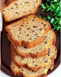 Rafaello na krakersach - I Love Bake Calzone, Tiramisu, Banana Bread, Cooking Recipes, Nutella, Desserts, Food, Per Diem, Mascarpone