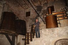 Distillation | Chef Tim Love heads down to Mexico to create his own Tequila | FATHOM Travel Blog and Travel Guides