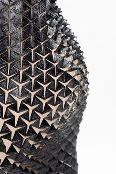 Reebok Future Is A Mad Laboratory of Cork and 3D Printing