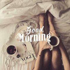#Breakfast #GoodMorning #Coffee