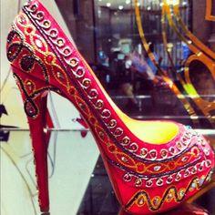 Shoes.Heels.Bags.Love. on Pinterest