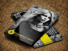 Check out Photographer Business Card by pmvchamara on Creative Market