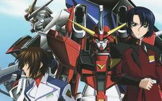 Mobile Suit Gundam Seed and Gundam Seed Destiny Have Acquired HD Remaster Versions Geo Wallpaper, Wallpaper Maker, Black Wallpaper Iphone, Animal Wallpaper, Tumblr Wallpaper, Nature Wallpaper, Gundam Seed, Dc Universe, King Triton Costume