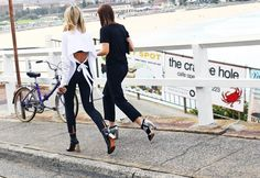 Australian Fashion Week Streetstyle