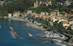 Moneglia, La Spezia Italy
