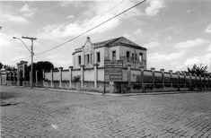 Old Itapira's jail (1910) - Brazil