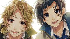 Vocaloid, Manga Art, Anime Art, Zutto Mae Kara, Honey Works, Persona 5 Joker, Digital Art Anime, Anime Love Couple, Romance