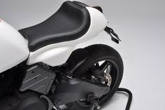 andrew.berg — (via Bottpower XC1: A Cafe Racer For Tomorrow |...