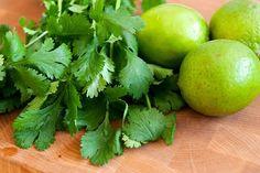 Zakątek Zdrowia: Zielona lemoniada