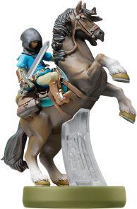 Link (Rider) amiibo photo