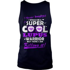 Lupus Warrior T-Shirt - Hot Shirt #gift #ideas #Popular #Everything #Videos #Shop #Animals #pets #Architecture #Art #Cars #motorcycles #Celebrities #DIY #crafts #Design #Education #Entertainment #Food #drink #Gardening #Geek #Hair #beauty #Health #fitness #History #Holidays #events #Home decor #Humor #Illustrations #posters #Kids #parenting #Men #Outdoors #Photography #Products #Quotes #Science #nature #Sports #Tattoos #Technology #Travel #Weddings #Women