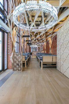 Gallery of Shishka Bar / IITM Architect - 4