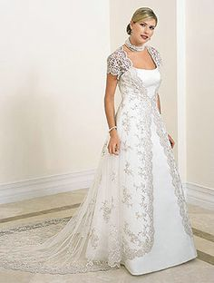 Wedding Dress for Love Plus Size Wedding Dresses with Sleeves 2016 Summer Beach Modest V Neck A Line Floor Length Ivory Lace Beach Bridal Gowns with Sash Full Figure Wedding Dress, Plus Size Wedding Dresses With Sleeves, Wedding Dress Sleeves, New Wedding Dresses, Wedding Attire, Plus Size Dresses, Over 50 Wedding Dress, Gown Wedding, Dress Lace