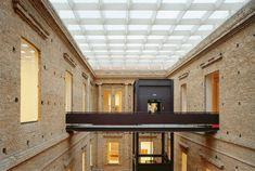 Galeria de Pinacoteca do Estado de São Paulo / Paulo Mendes da Rocha + Eduardo Colonelli + Weliton Ricoy Torres - 1