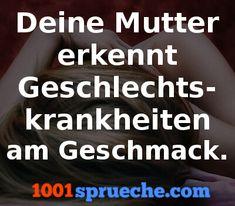 Deine Mutter Witze - Mehr Witze gibt's auf 1001sprueche.com Meme Pictures, Chuck Norris, Satire, Stupid, Haha, Jokes, Sayings, Funny Pics, Tattoos