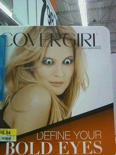 At Walmart...lol!!