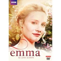 Emma (2009 BBC version) is a great inspiration for costume making and elegant hairstyles. It's a long one, and I love it!