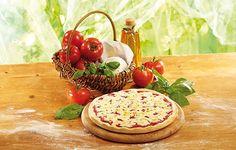 Nestlé Wagner Pizza Die Backfrische Margherita