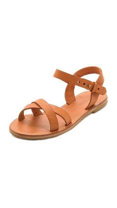 sightseer sandal