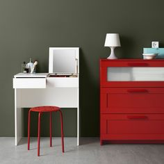 Vanity table. Ikea.