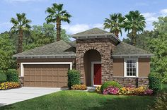 Ballymore at Panther Trace by K. Hovnanian  Homes ® in Riverview, Florida