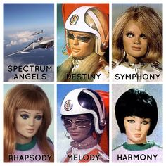 Captain Scarlet and The Mysterons: Photo Sci Fi Tv Shows, Old Tv Shows, Kids Shows, Scarlet, Thunderbirds Are Go, Retro, Bonnie N Clyde, Classic Monsters, Sci Fi Fantasy