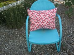 Indoor Outdoor Pillows by 12dozen on Etsy