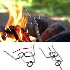 Light My Fire Fork in Deiner Wunschfarbe - DER Spaß am Lagerfeuer