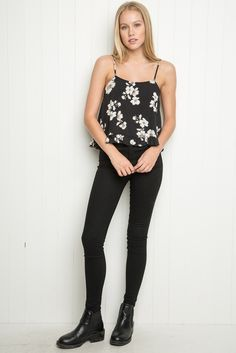 Brandy ♥ Melville   Laynie Tank - Clothing