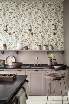 149 best bird wallpaper images in 2019 bathroom wallpaper rh pinterest com